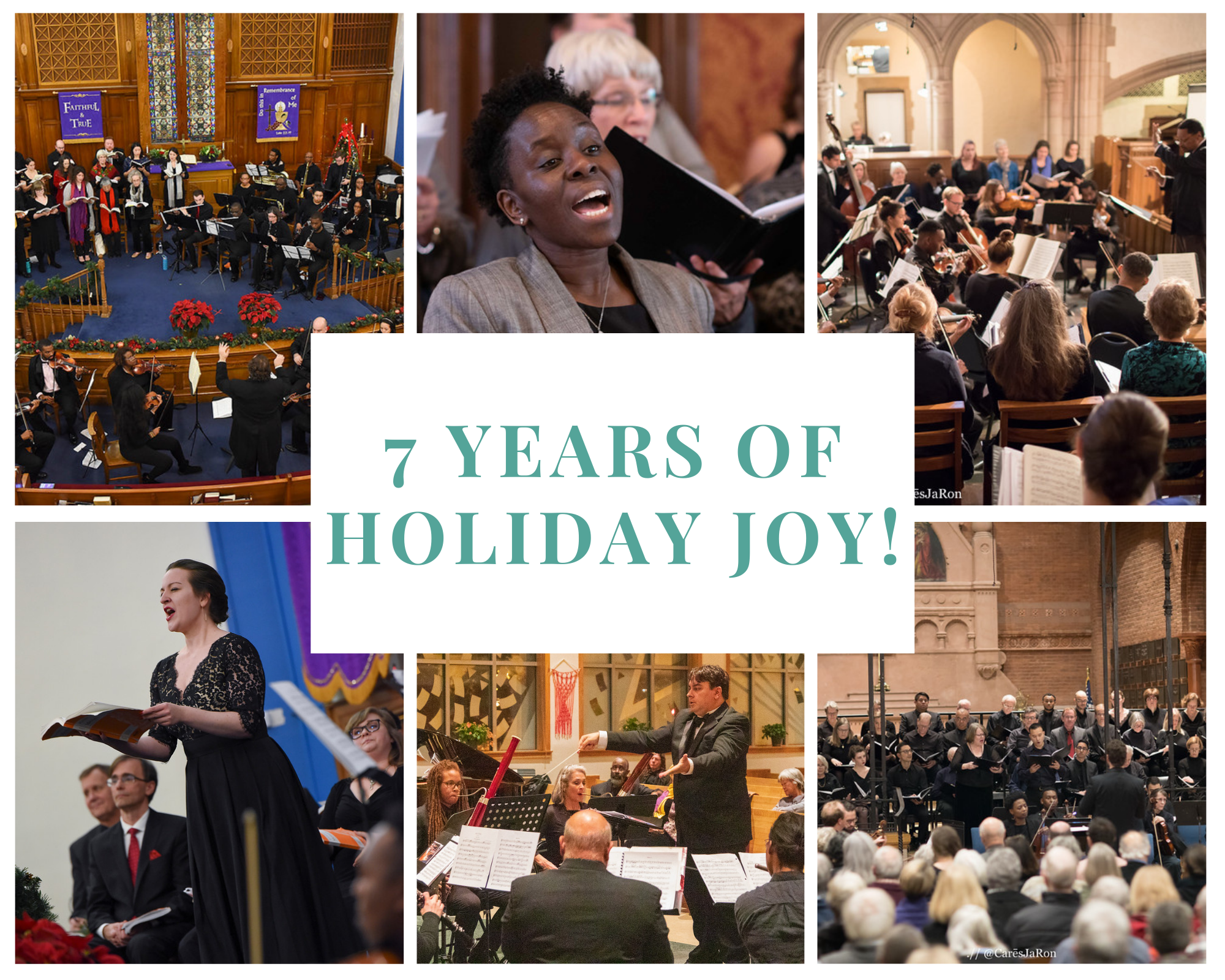 A Timeless Classic   DC Strings Orchestra 2020 Holiday Concert