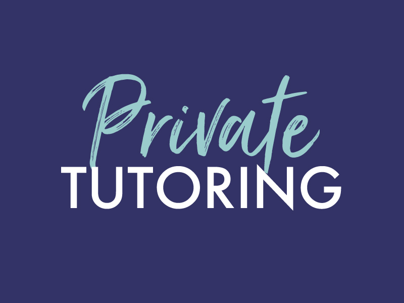Private Tutoring Bri King