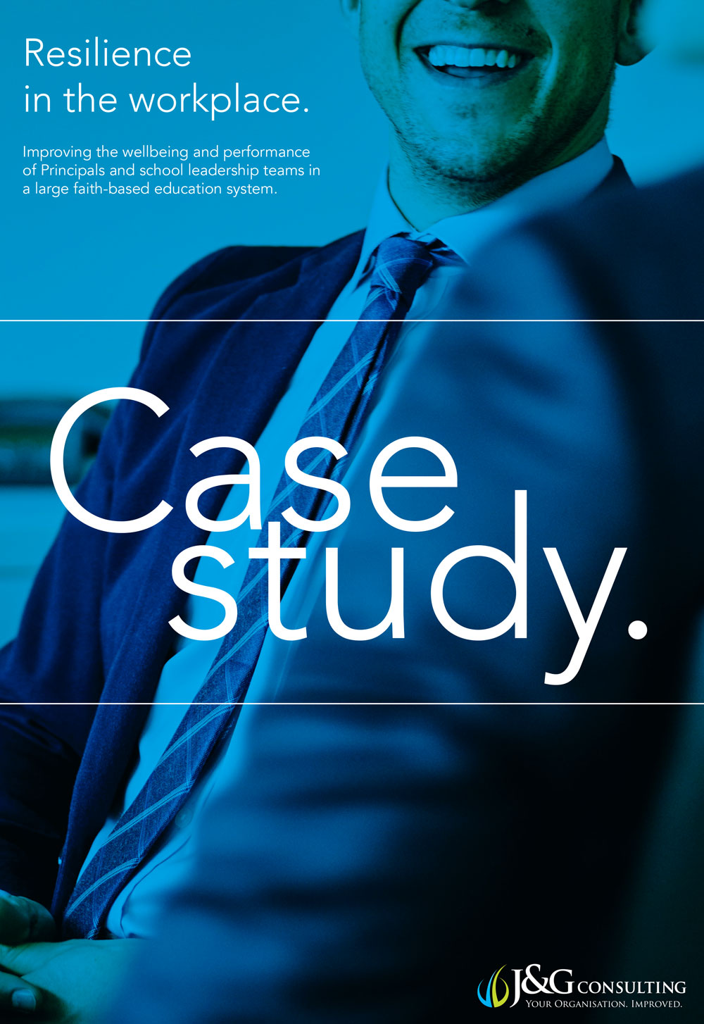 Click the image above to download our Resilience in the Workplace Case Study.