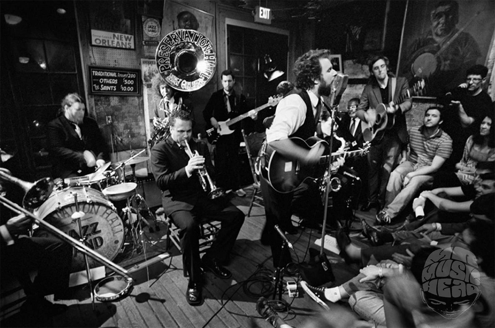 Danny Clinch_my morning jacket_preservation hall.jpg