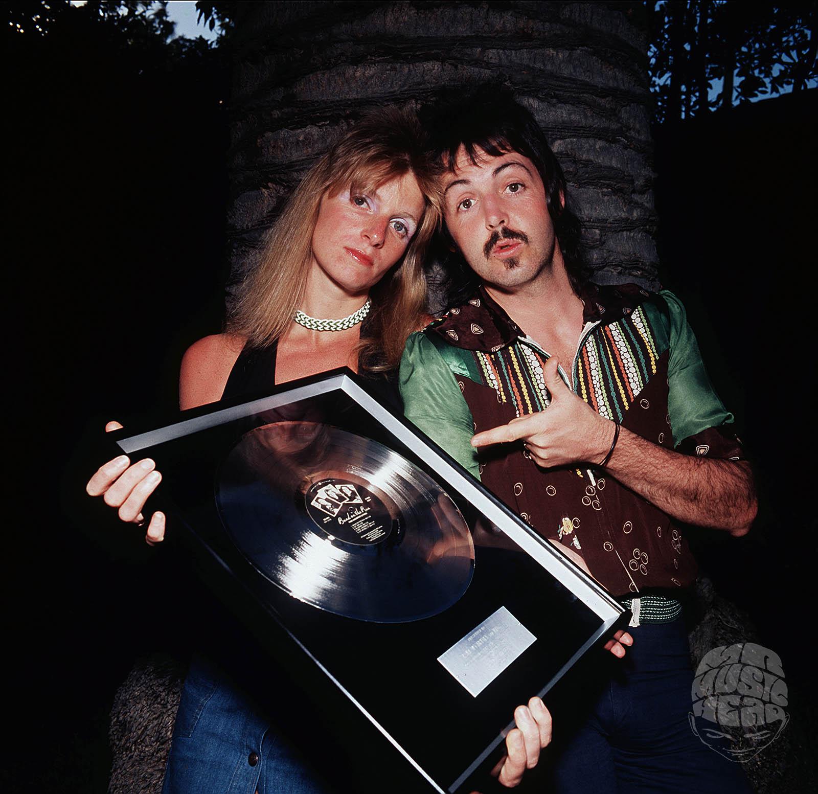 james fortune_paul linda mccartney_platinum album_band on the run_beverly hills hotel.jpg