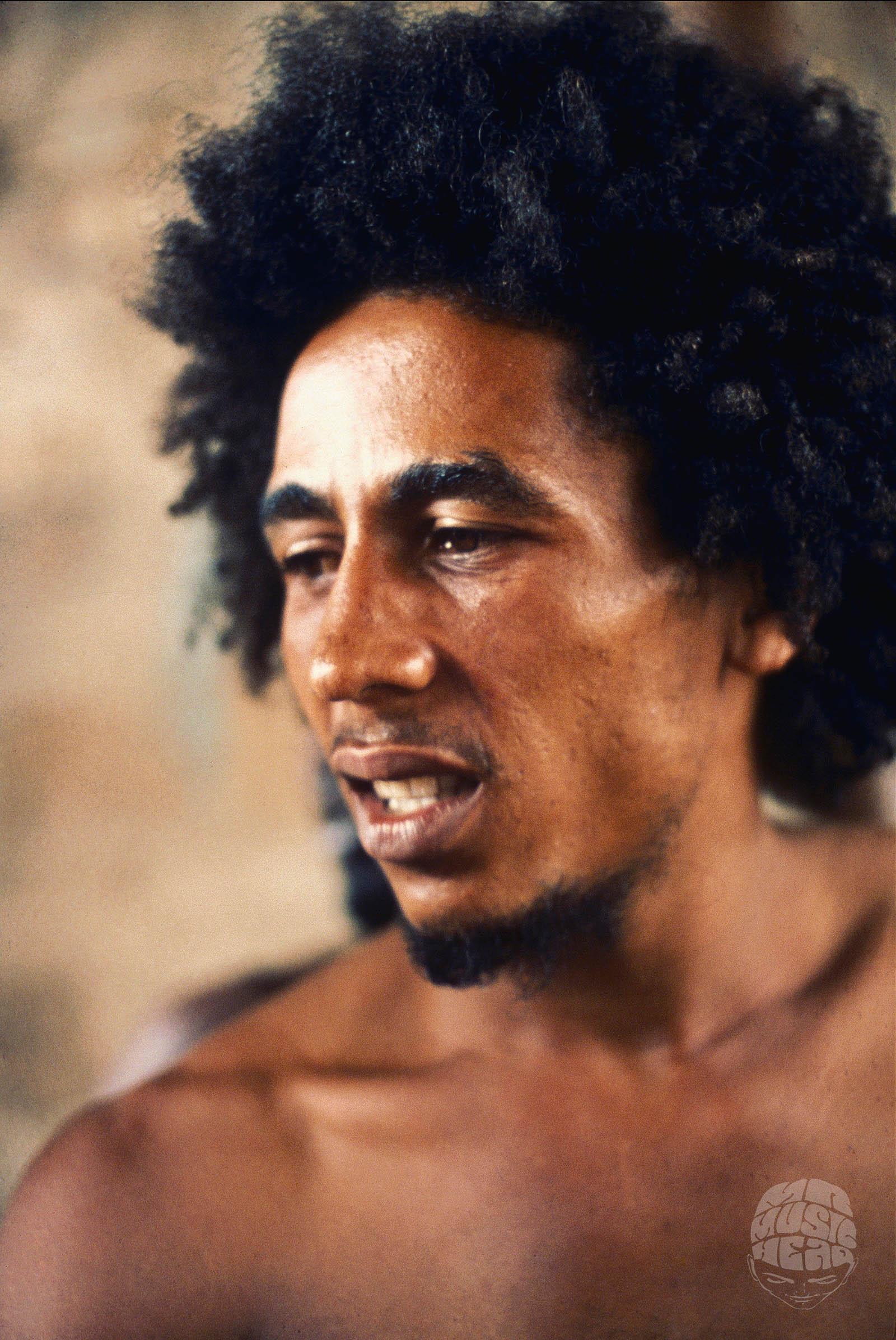 arthur gorson_Bob Marley 2.jpg