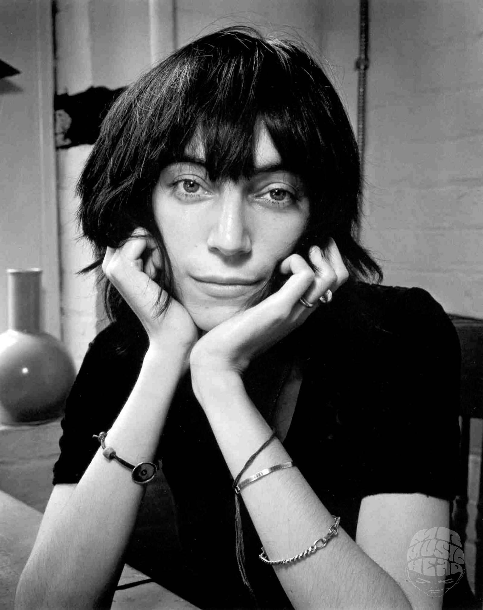 frank stefanko_Patti Smith_Day Dream-2.jpg