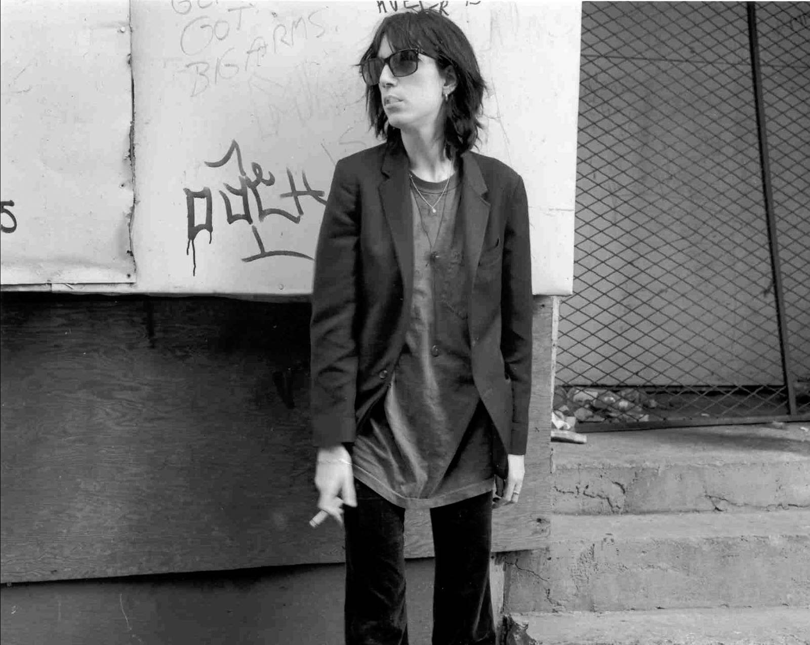 frank stefanko_Patti Smith_Hangin'-2.jpg