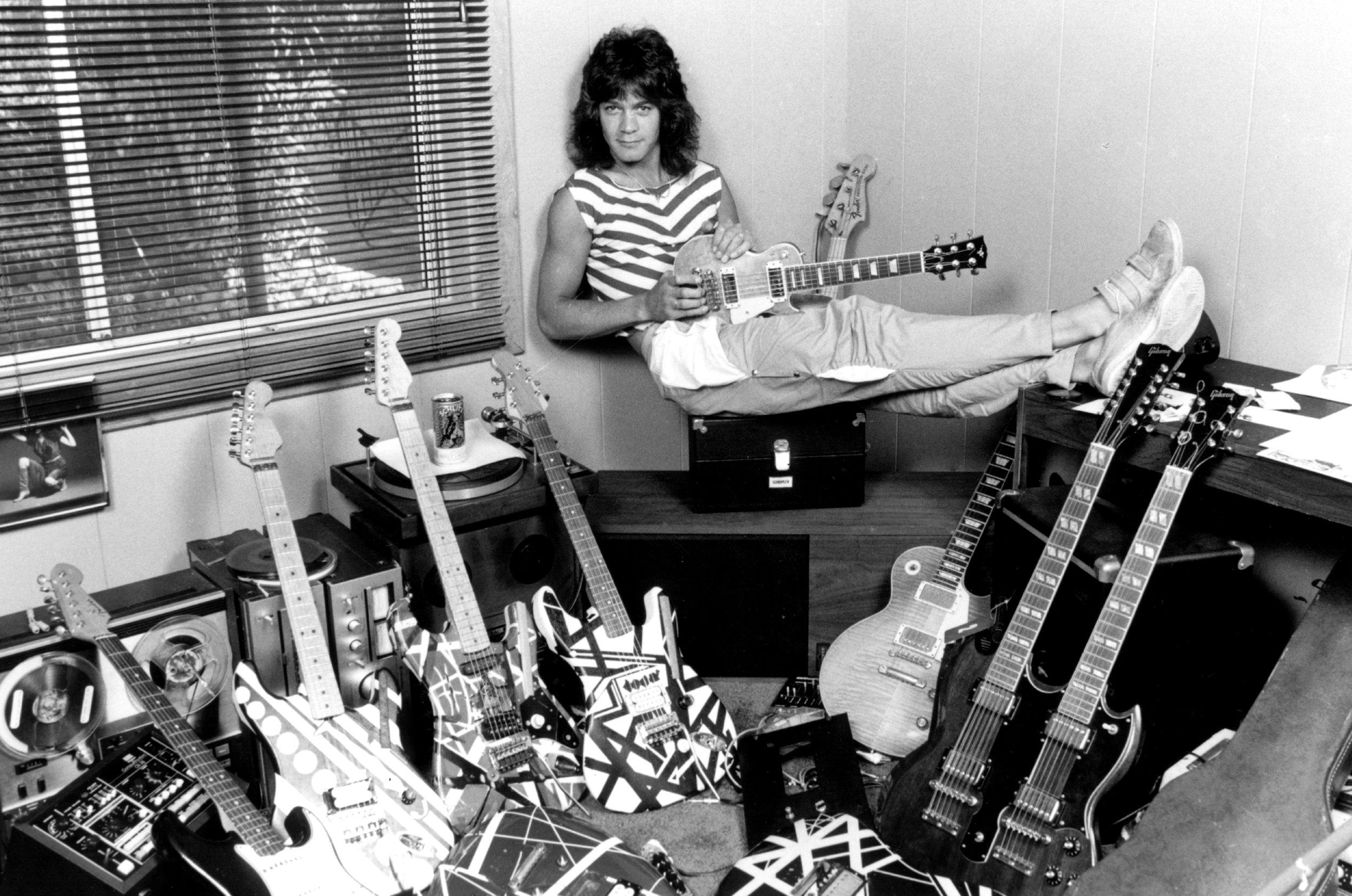 Richard E. Aaron Eddie Van Halen 1.jpg