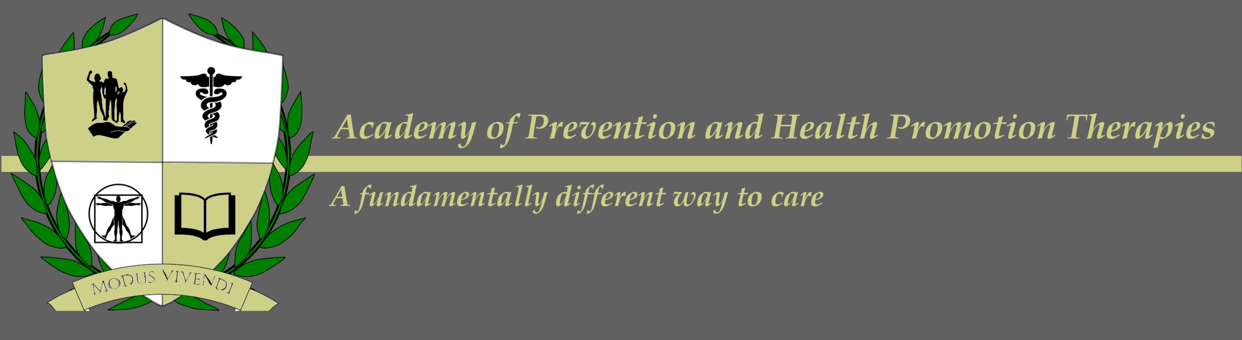APPLIED PREVENTION & HEALTH PROMOTION THERAPIES