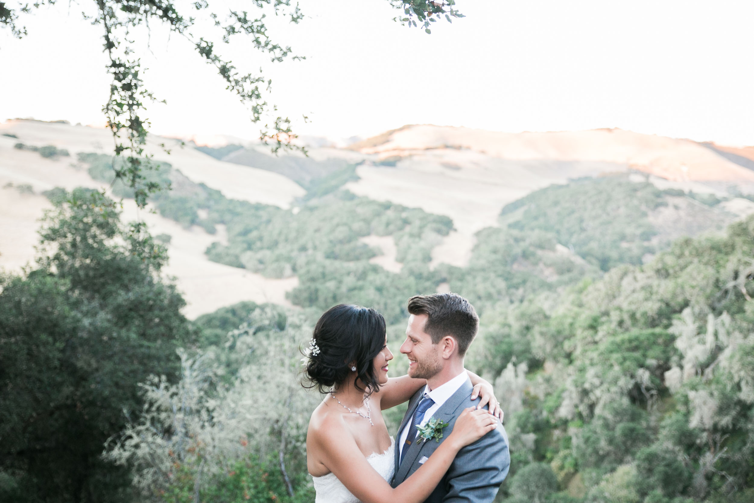 Intimate Summer Solstice Wedding_Carmel Valley_Buena Lane Photography_80.jpg