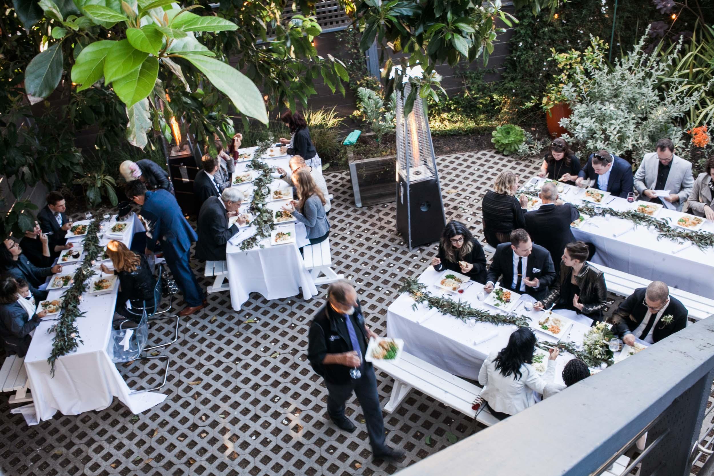 alternative wedding elopement oakland
