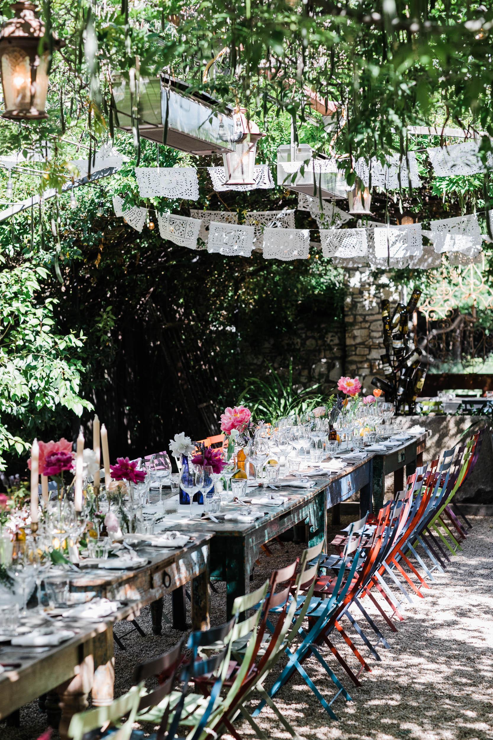 corkscrew cafe carmel valley wedding