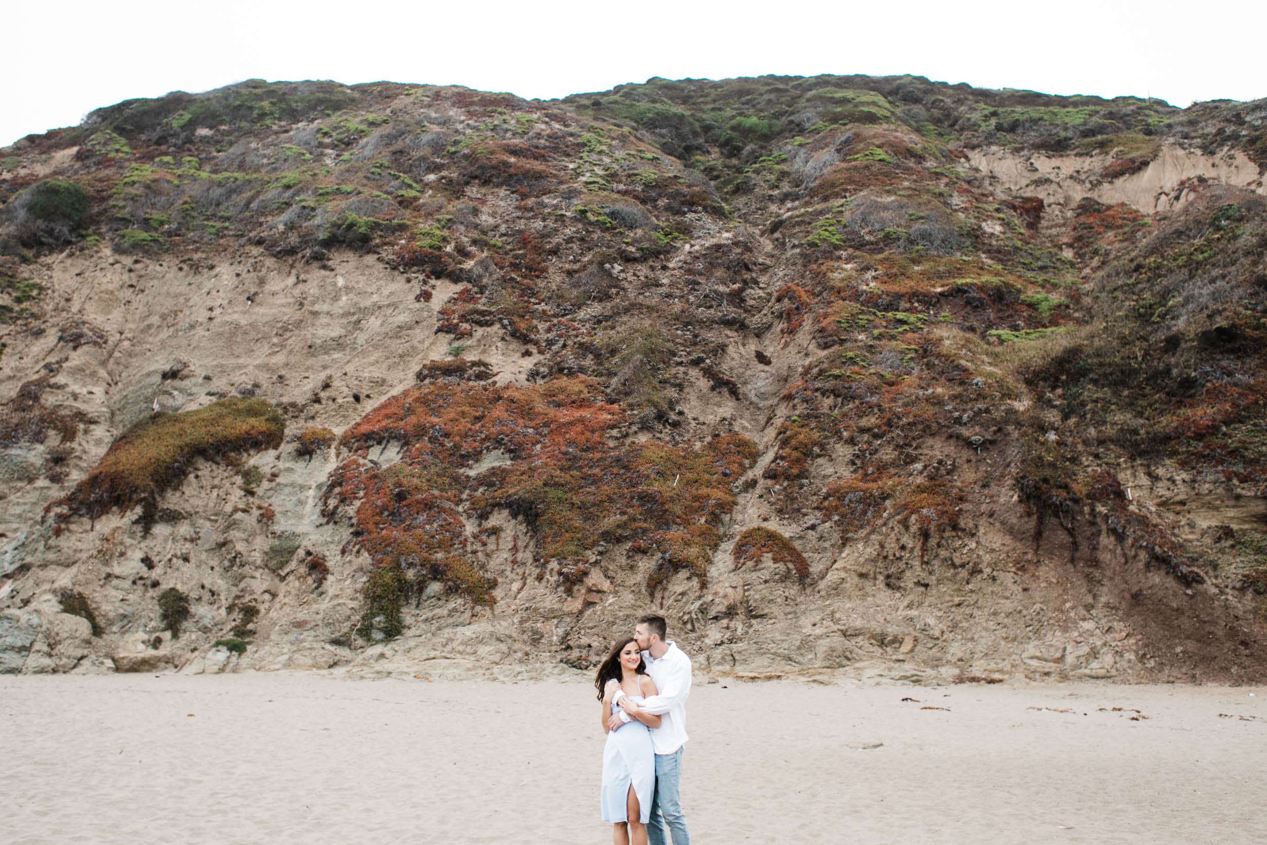 Blake + Taylor | Baker Beach