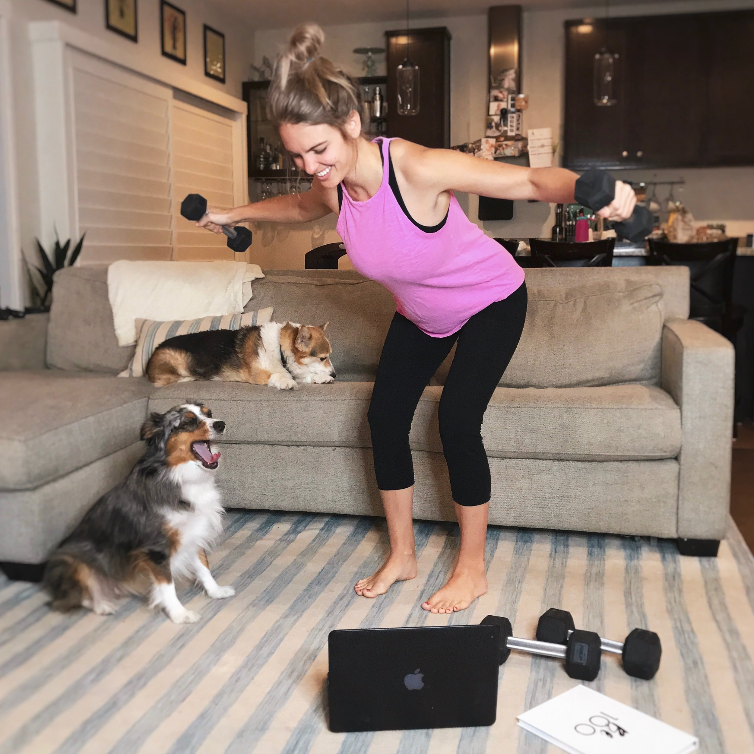 If you're interested in learning more about my specific routine or would like to join us in the fitTribe, don't hesitate to reach out, or  you can just    fill this out    & I'll get back to you ASAP!