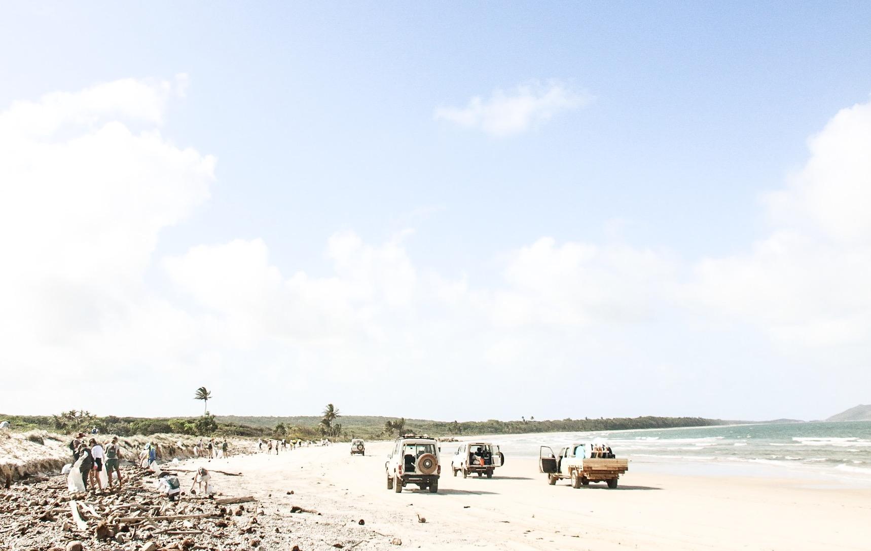 Chilli Beach, Cape York   Photo by Jemma Scott @thesalty.dreamers   Cape York, Australia