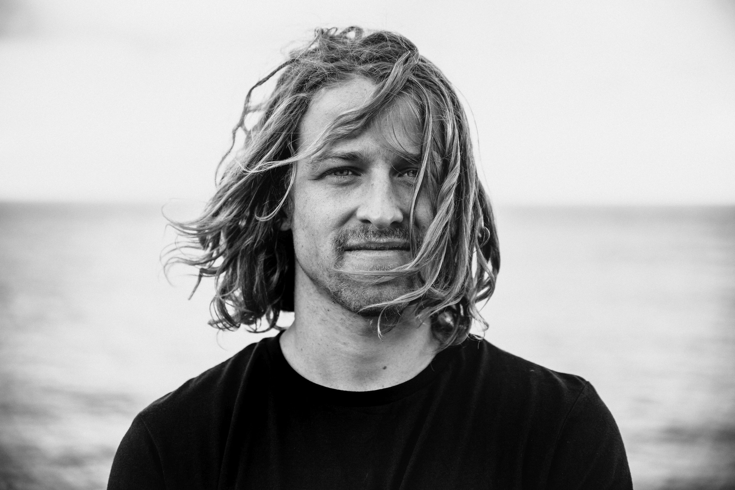 Surfer, photographer, writer, speaker, and absolute legend @camgreenwood