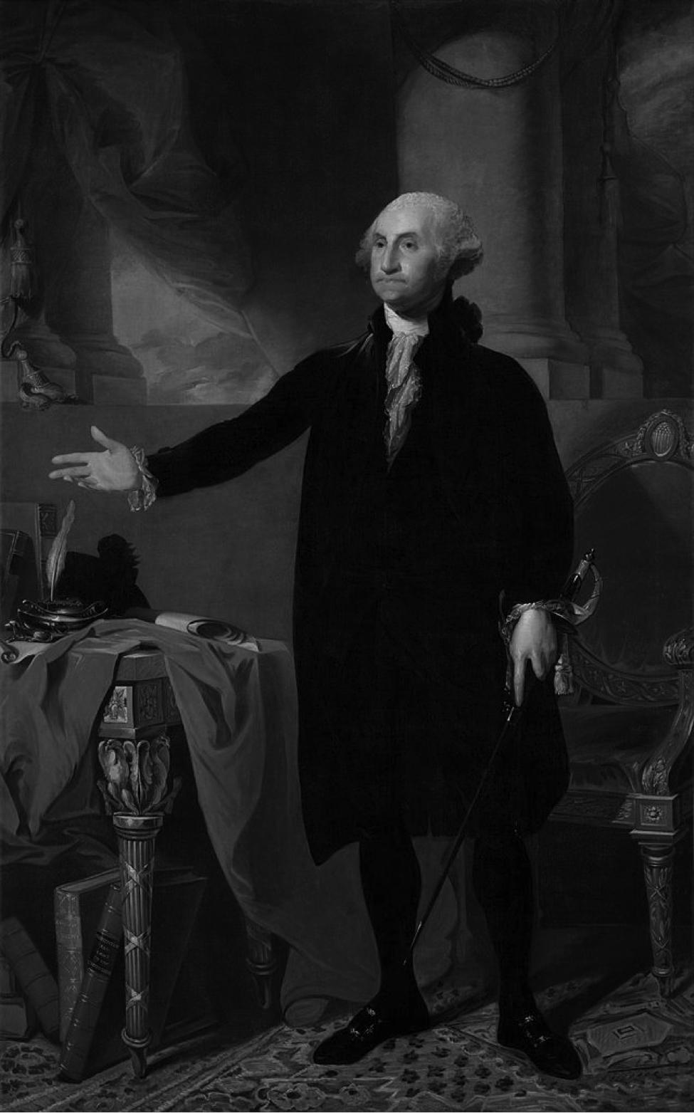 George Washington INTELLECTS.CO
