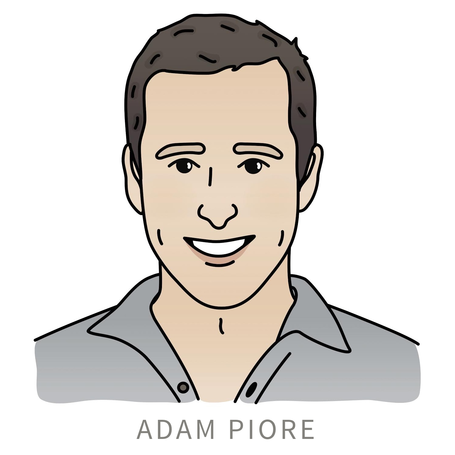 Adam Piore Intellects.co