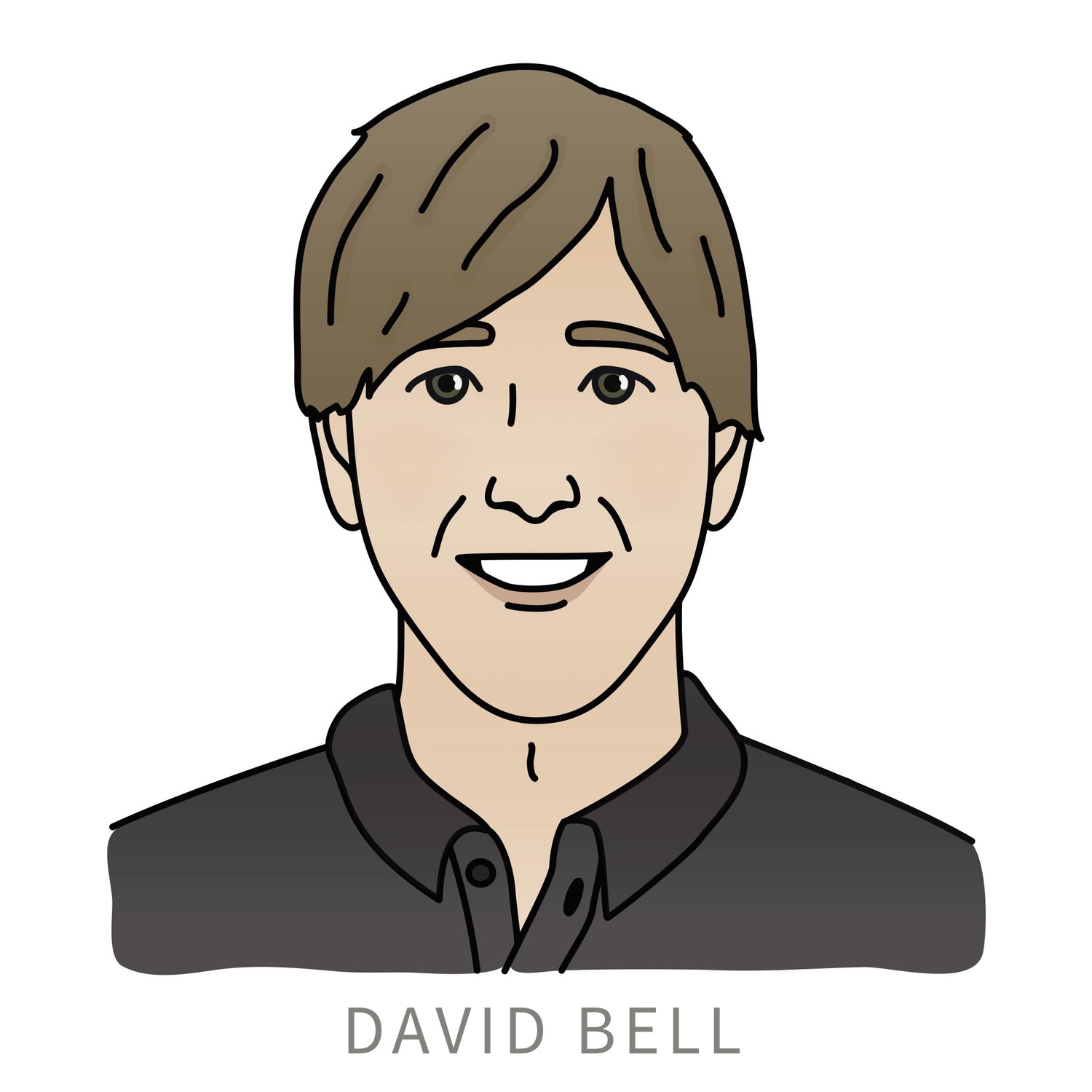 David Bell Interview