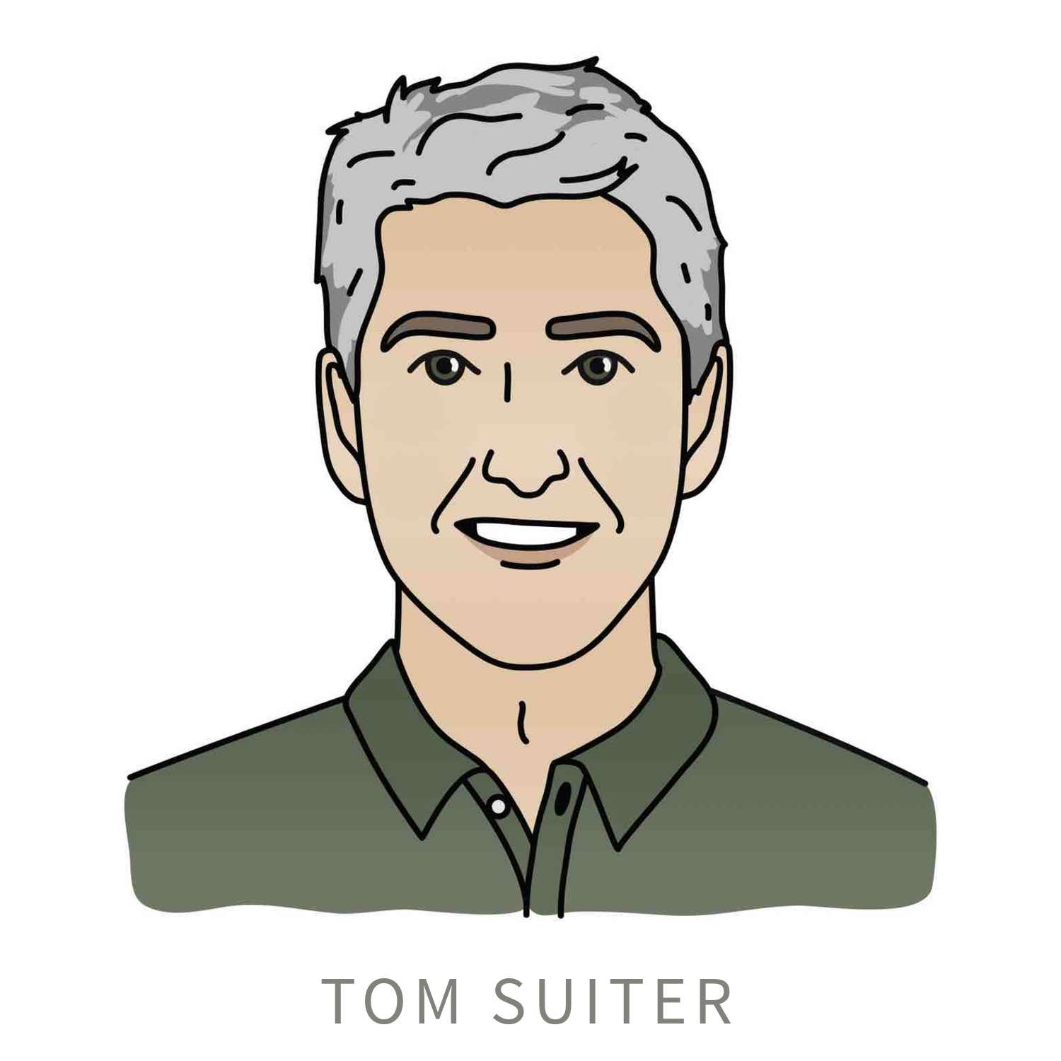 Tom Suiter Intellects.co