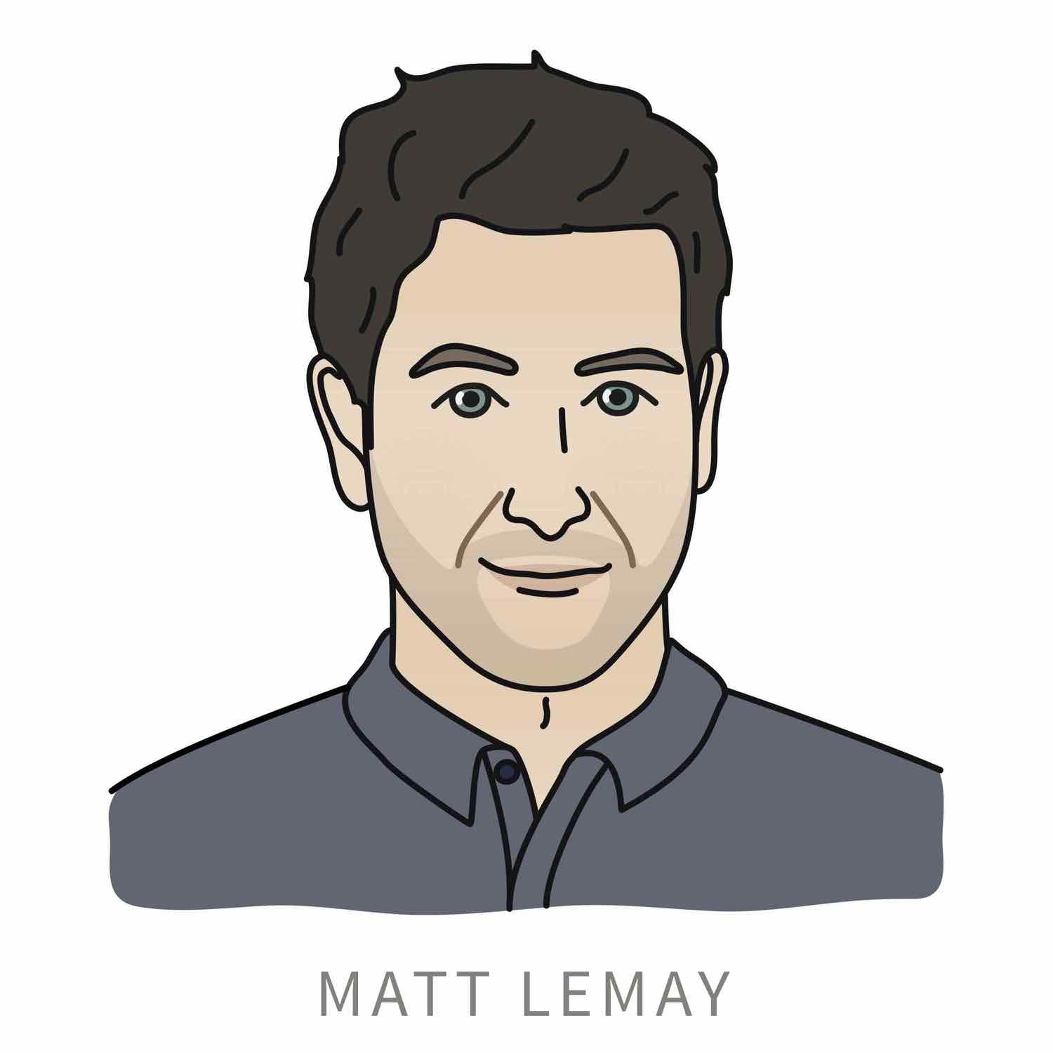 Matt LeMay Intellects.co Interview