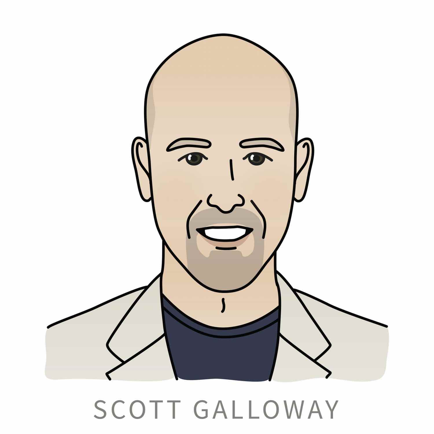 Scott Galloway Interview Intellects.co