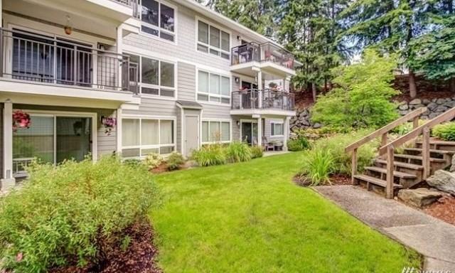 15212 NE 8th St #F8, Bellevue · $375,000 ·  Represented buyer