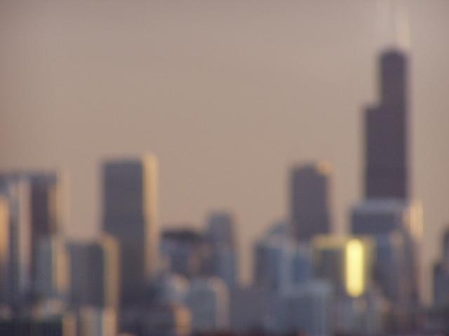 Chicago, IL. 2011