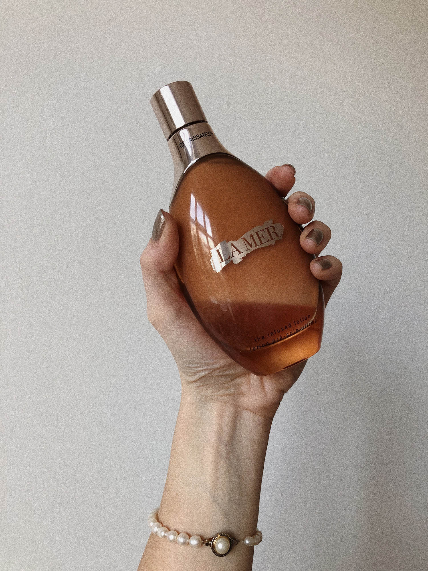 The Infused Treatment Lotion, 310 CHF