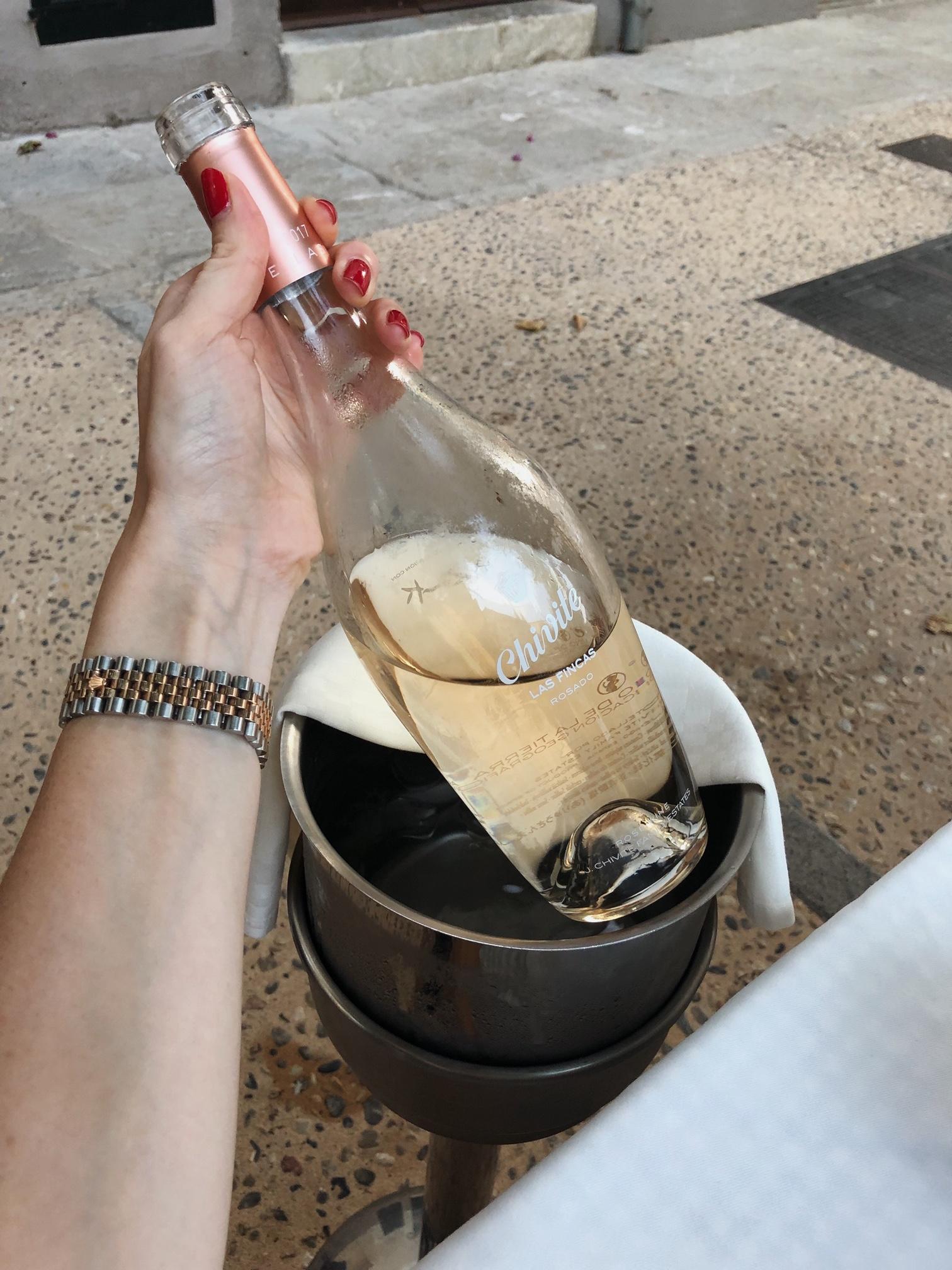 Chivite las Fincas - Der beste spanische Rosé…