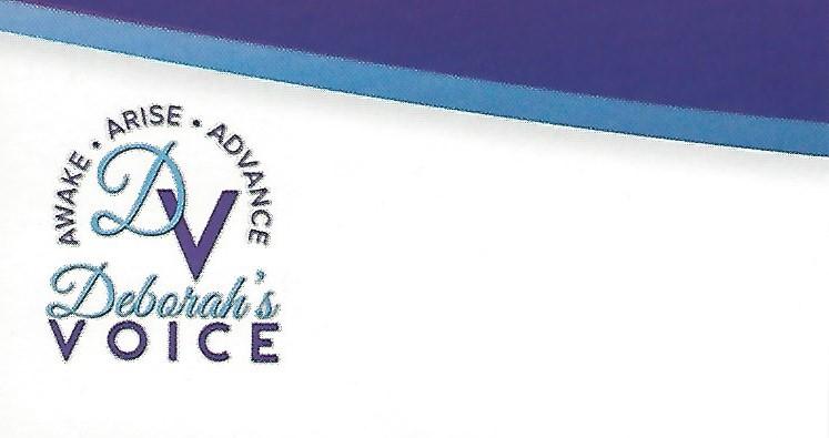 Deborah's Voice Logo .jpg