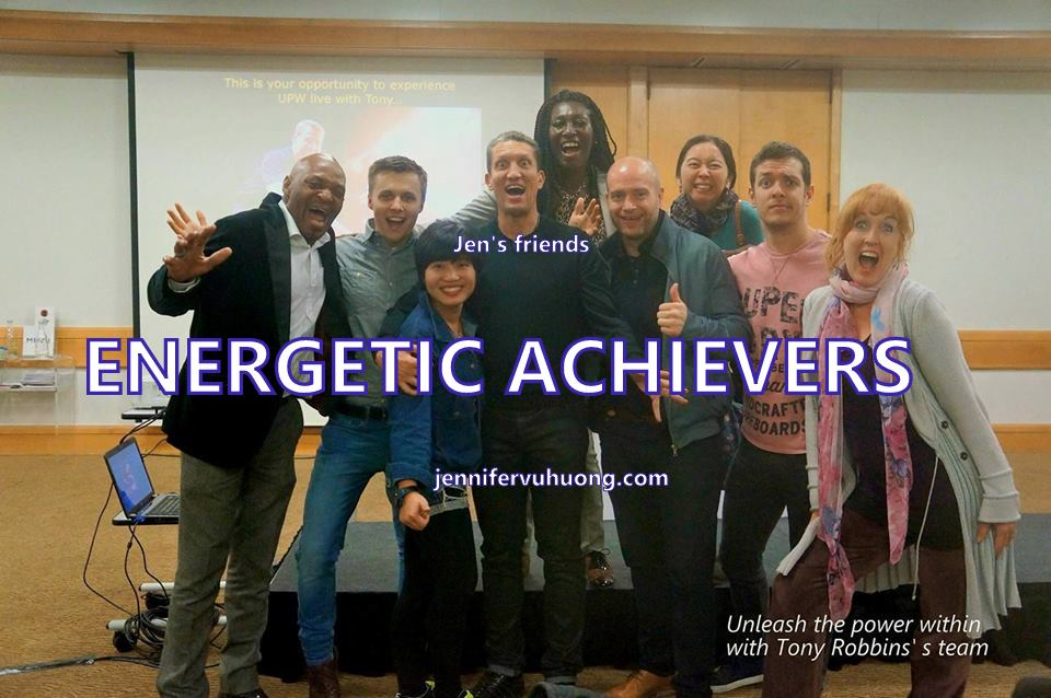 High performers community