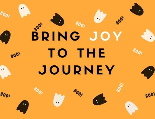 9: Joy Mastery