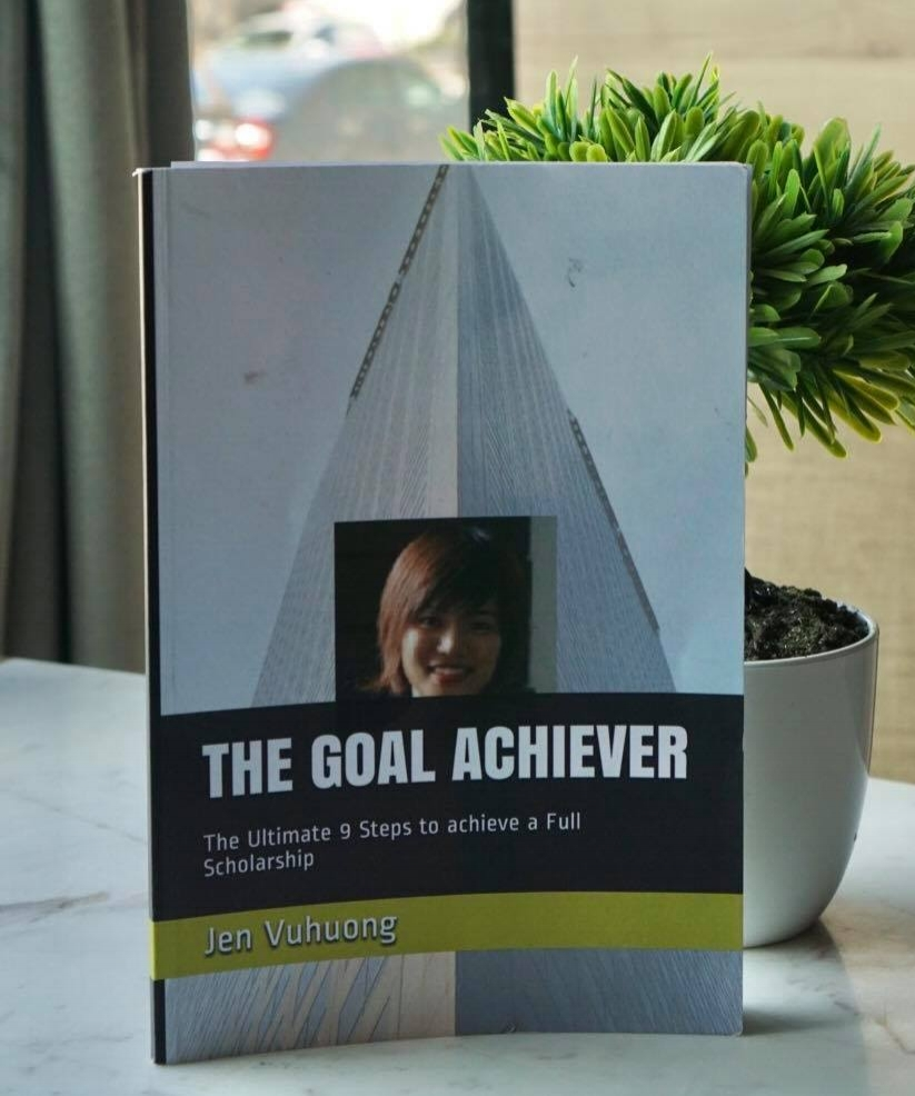 To achieve your  GOALS