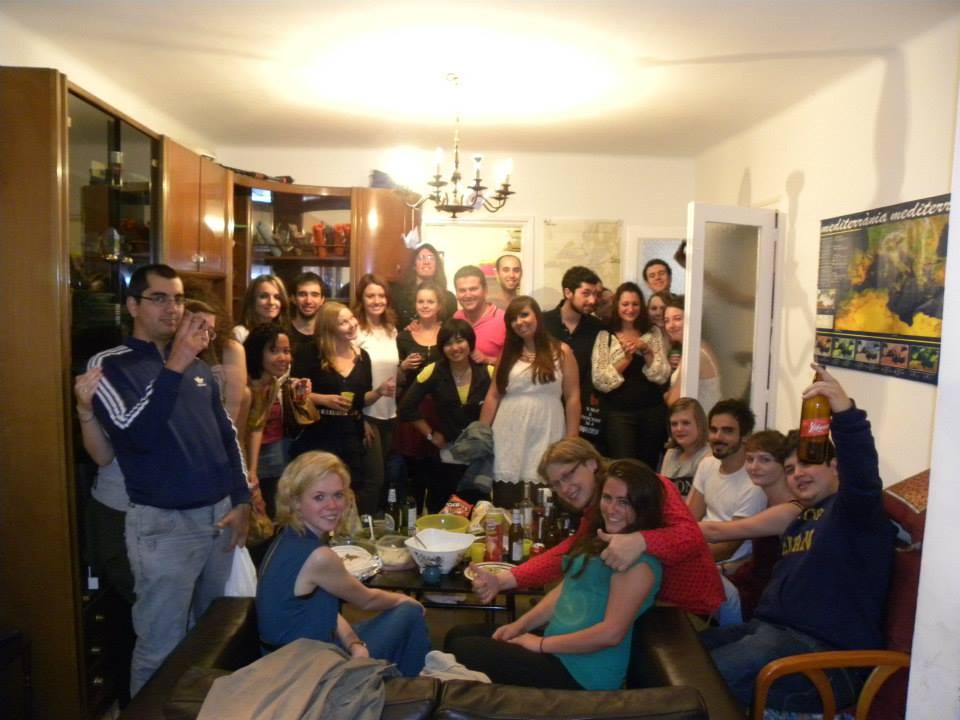 Meetup  organiser  in Spain