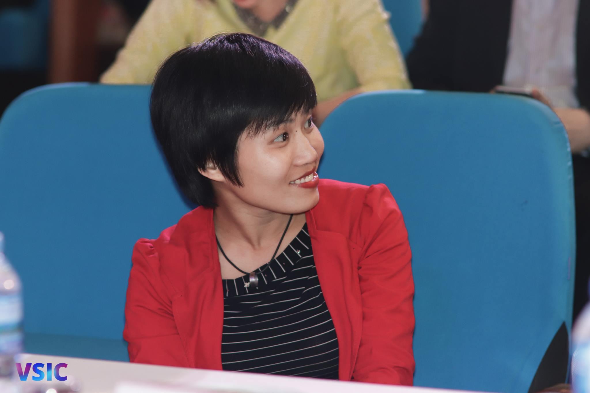VSIC Ha Noi    -  Youth Entrepreneur
