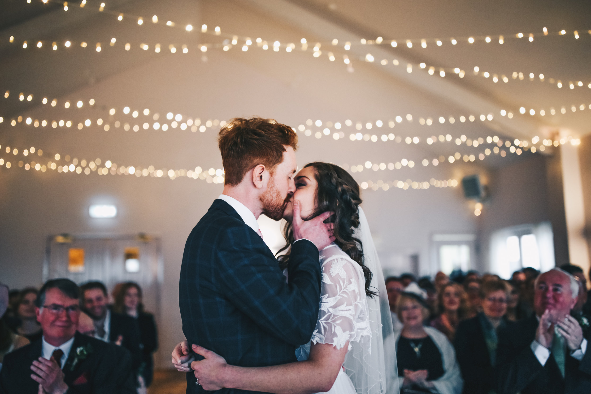 """""""Winnington Coe were far and away the standout supplier from our wedding.""""-Robyn + Tom -"""