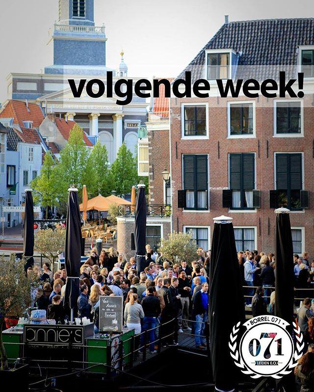 Wat een lekker vooruitzicht. Volgende week start Annie's ons Leidsonzet weekend goed! Ben jij er op 30 september bij? Meld je aan op het Facebook event! start 18.00u hartje Leiden! #borrel071 #leiden #annies #hartjeleiden #vrijmibo #ongekend #weekend