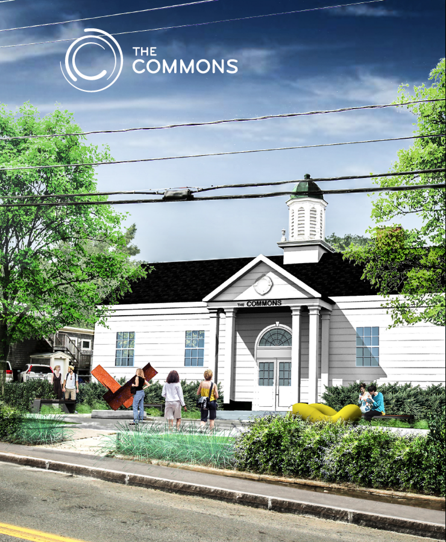The Commons Plan - Download this PDF to review what we have in store for
