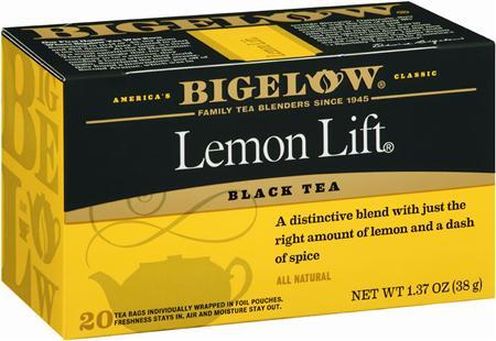 Lemon Lift