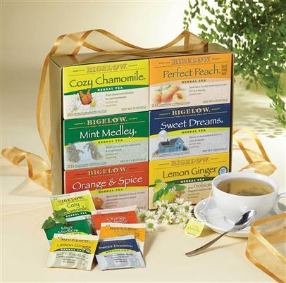 Herbal Assortment Pack