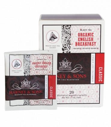 Organic English Breakfast