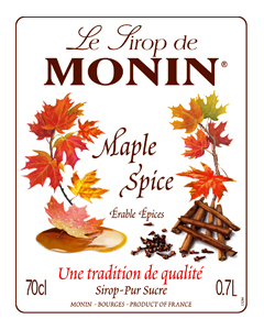 Maple & Spice