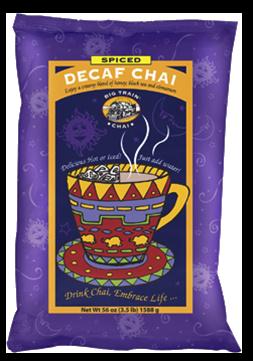 Decaf Chai