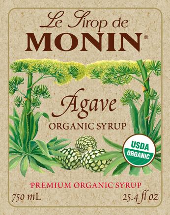 Organic Agave