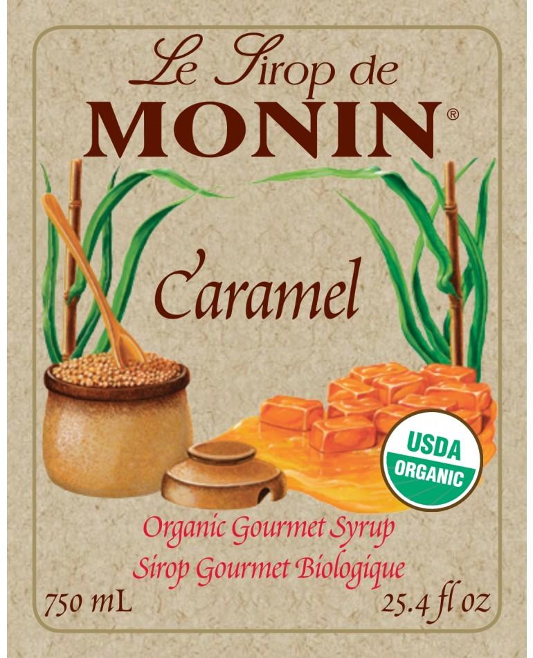 Organic Caramel