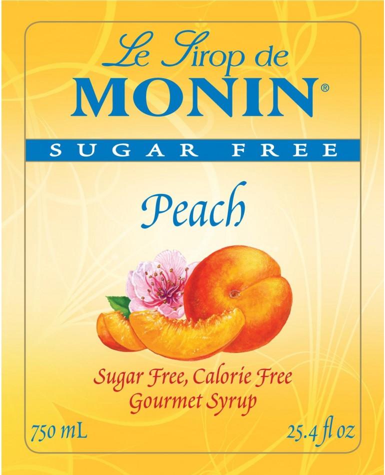 Sugar Free Peach