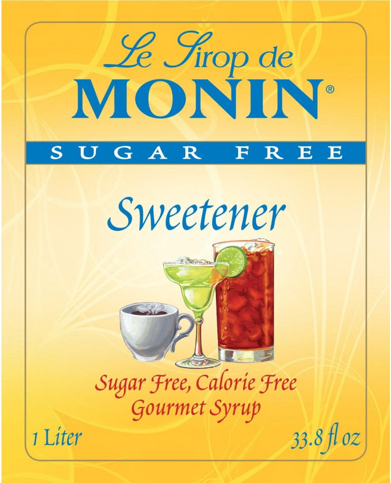 Sugar Free Sweetener
