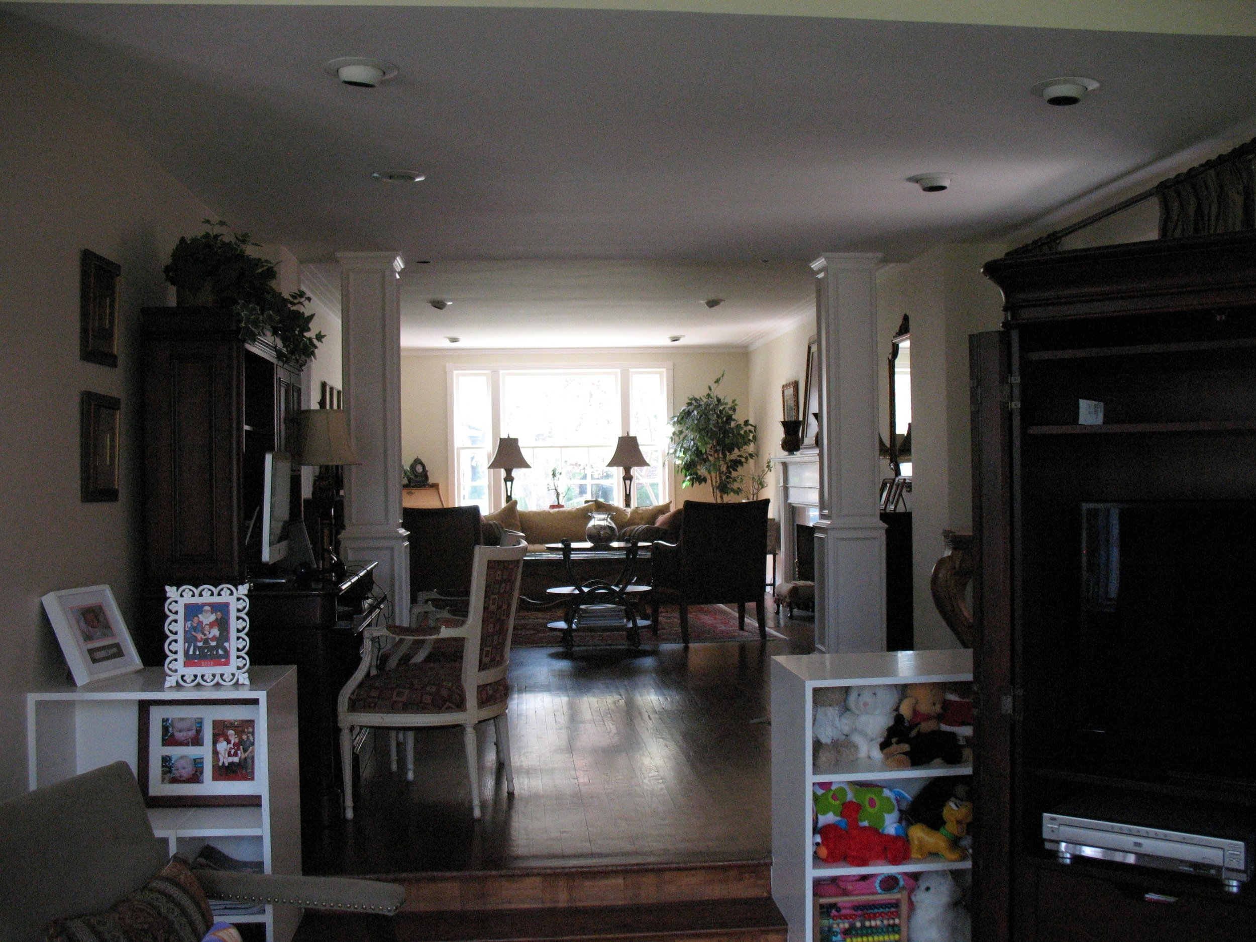 Before- Family room-looking into living room.JPG