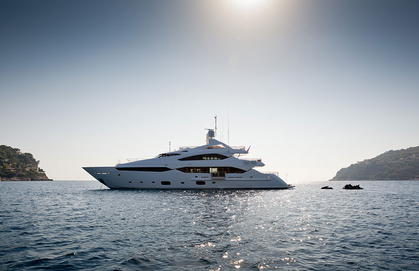 Images courtesy of Sunseeker