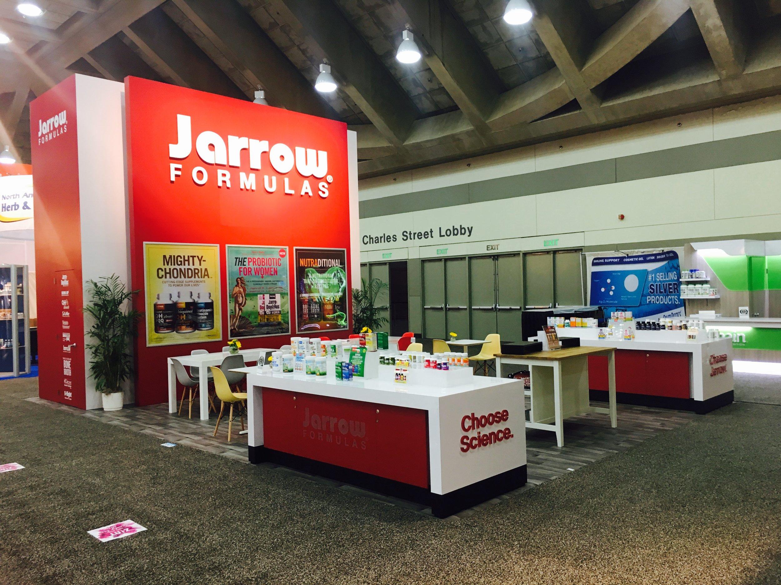 Jarrow Show Open 2 .JPG