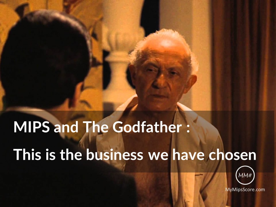 Source: The Godfather: Part II