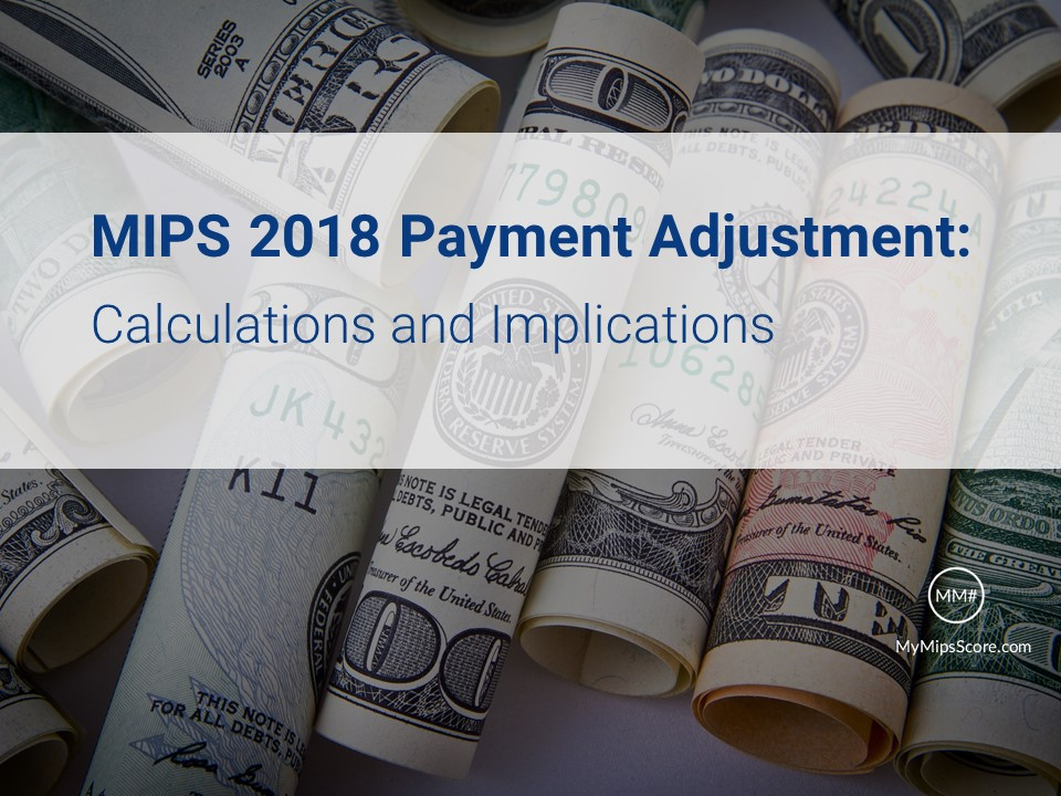 The MACRA 2018 Final Rule for year-two of Quality Payment Program was released recently. Let us reiterate the eligibility criteria, go through some new bonus opportunities, exception criteria, and take a look at how the changes in Performance Thresholds impact the payment adjustments in 2020 based on performance in 2018.